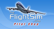 the FlightSim.com Pilot Shop